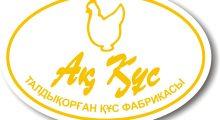 Логотип Ак кус Когер Лтд